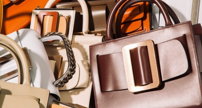 The Most Economic To The Most Pricey Handbags