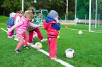 Helping Your Kids Get More Physical Activity
