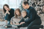 Stress-Free Parenting for Ordinary Families
