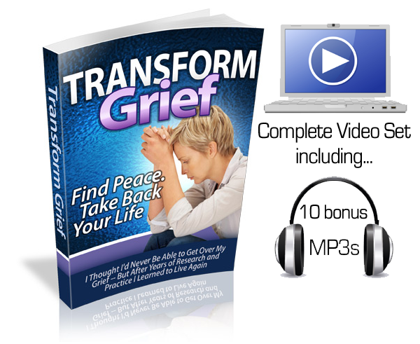 Transform Grief Coaching