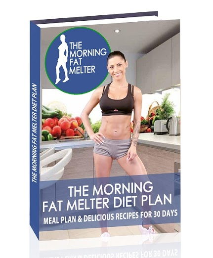 Weight Loss Program For Women - The Morning Fat Melter System