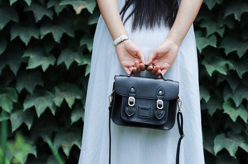 Your Handbag Can Say A Lot About You