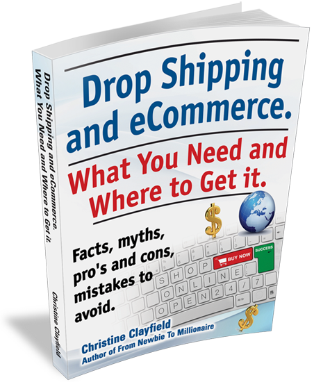 Drop Shipping And eCommerce eBook
