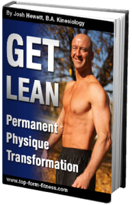 Get Strong and Lean