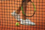 Grip, Footwork And Strokes In Tennis