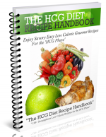 Nutritional Diet Book - Easy Low Calorie Gourmet Recipes