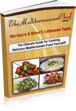 The Mediterranean Chef - Ultimate Guide For Cooking