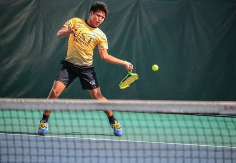The Psychology of Singles and Doubles In Tennis