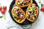 Wholesome Recipes with Big Flavor