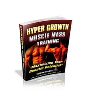 90 Day Muscle Growth Routine