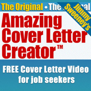 Amazing Cover Letters For You - Get Hired To Your Dream Job
