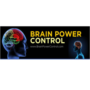 Brain Power Control Strategies And Techniques
