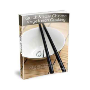 Cook Easy Chinese Vegetarian