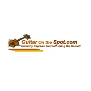 Guitar On The Spot - Using The Code