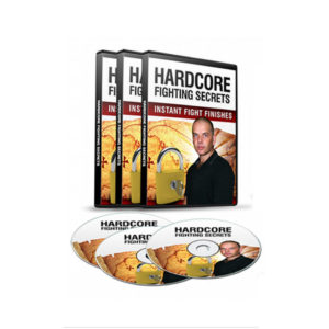 Hardcore Fighting Secrets - A Course To Stop Violent Attacks