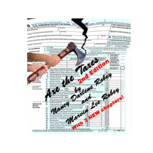 LEGALLY Stop Paying Income Tax