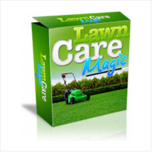 Lawn Care Magic - Grow Your Lawn Faster