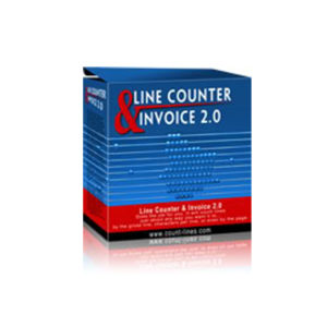 Line Count And Invoice