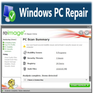 Most Profitable PC Repair Tool - Restore Your Operating System