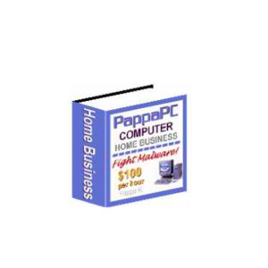 PappaPC Computer Business - Spyware And Virus Removal