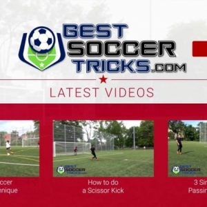 Play the Best Soccer of Your Life