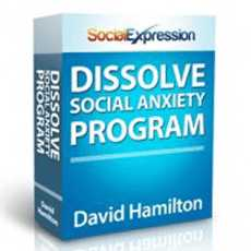 Social Anxiety Program- Overcome Shyness and Be Confident