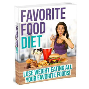 Stuff Your Face Lose Weight