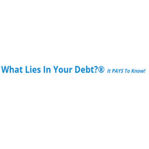 What Lies In Your Debt-
