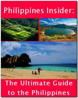 """""""Philippines Insider"""" - The Ultimate Philippines Travel Guide for Tourists and Expats"""