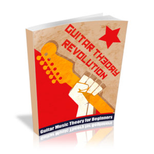 Gain access to the Guitar Theory Revolution