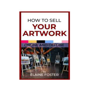 How To Sell Your Artwork - Online And Offline