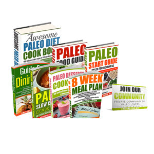 Awesome Paleo Diet - Lose Weight Fast