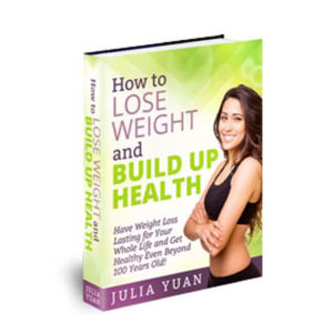 Build up Your Healthy and Slim Body