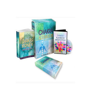 Chakra Activation System - For Wealth, Health And Loving Relationships