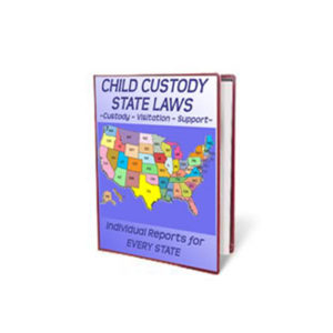 Child Custody Information Publications copy