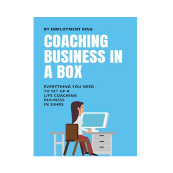 Coaching Business In A Box