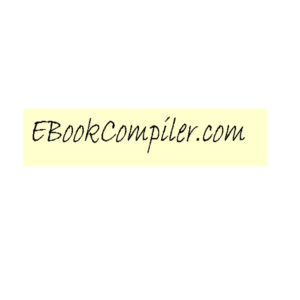 Ebook Compiler Software