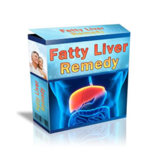 Fatty Liver Remedy Using Natural Solutions