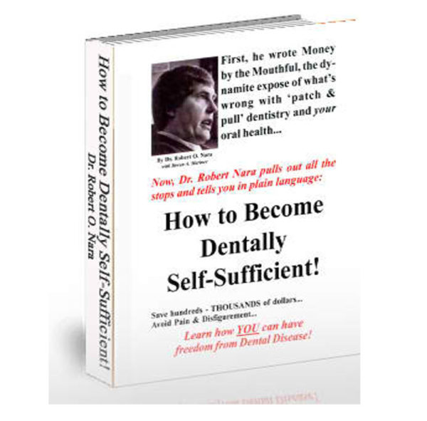 Get Rid Of Toothache - Be Dentally Self-Sufficient