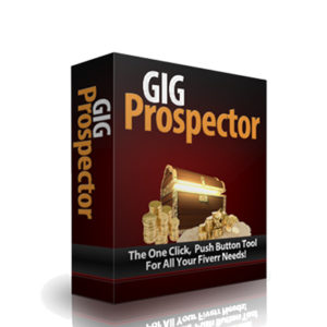 Make Your Work Easy With GIG Prospector