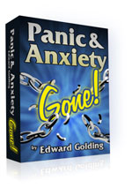 Panic And Anxiety Attack Gone - Natural And Holistic Method