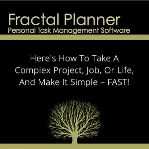 Personal Task Management Software