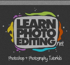 Photoshop Tutorials - Learn Photo Editing