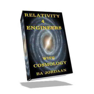 Relativity 4 Engineers With Cosmology