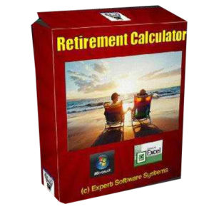 Retirement Calculator -Most Detailed Retirement Software