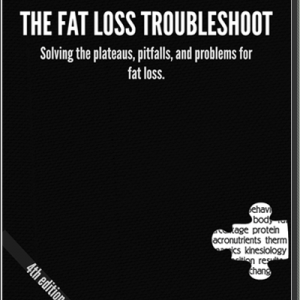 The Fat Loss Troubleshoot