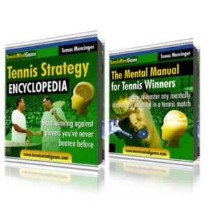 Win More Tennis Matches With Tennis Mind Game
