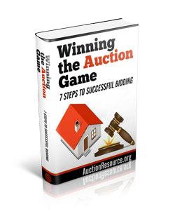 Winning The Auction Game - Source Of Seized And Surplus Property