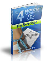 Supercharged Weight Loss In 4 Week