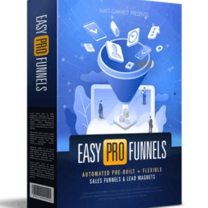 Easy Pro Funnels Marketing Tool